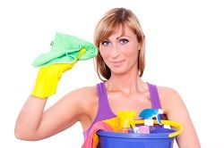 W2 Domestic Cleaners