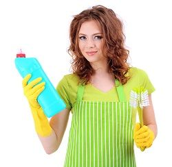 Bayswater Industrial Cleaners W2